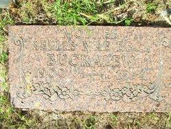 Nellie Mae Buckalew
