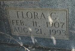 Flora C <i>Blankenship</i> Barker