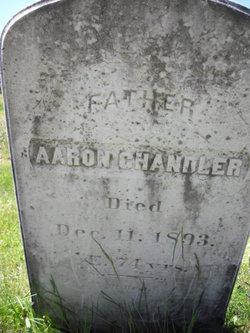 Aaron Chandler
