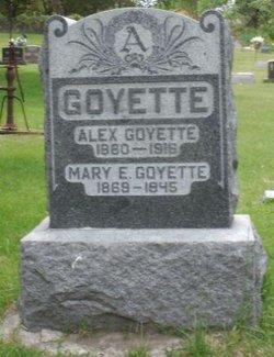 Alexander Louis Alex Goyette