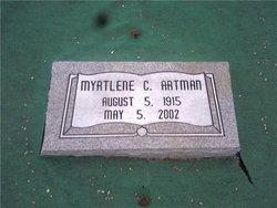 Myrtlene C. Artman