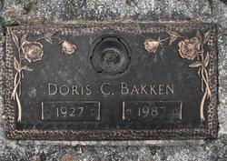 Doris Crystal <i>Jenson</i> Bakken