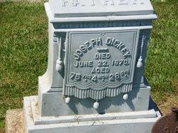 Joseph Dickey