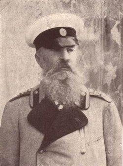 Michael Nikolaevich Romanov