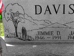 Jimmie Darrell Davis
