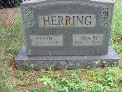 Lucian Charles Herring