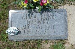 Alma <i>Eure</i> Drewry