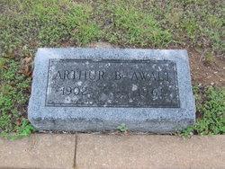 Arthur B Awalt