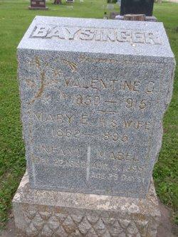 Mary E. Baysinger