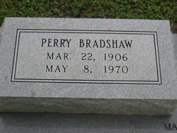 Perry Bradshaw