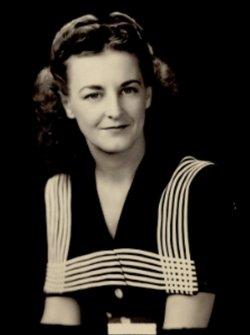 Marjorie Ellen <i>Gorham</i> Cook