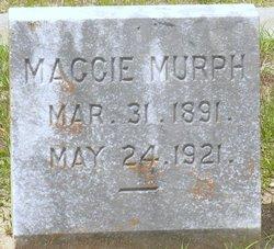 Maggie Murph