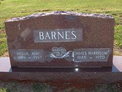James Harrison Barnes