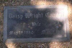Daisy Inez <i>Wright</i> Conant