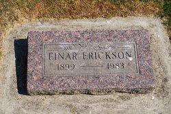 Einar Erickson