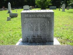 Charlie S. Hearne
