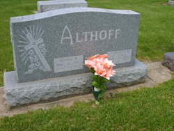 Charlotte M. <i>Schmitt</i> Althoff