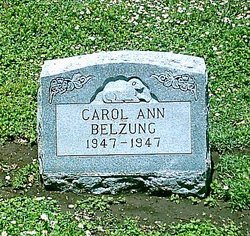 Carol Ann Belzung