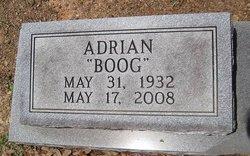 Adrian Boog Beck