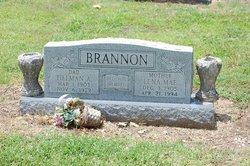 Lena Mae <i>Horton</i> Brannon