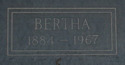 Bertha Adams