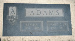 James C. Adams, Jr
