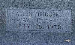 Allen Bridgers Bass
