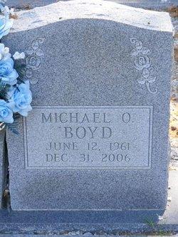 Michael O. Boyd