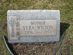 Vera <i>Haraksin</i> Wilson