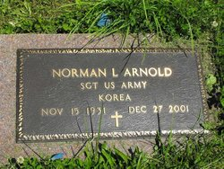 Norman L. Arnold