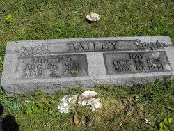 Mintie B. Bailey