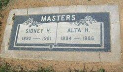 Alta Hazel <i>Debaun</i> Masters
