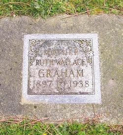 Ruth <i>Wallace</i> Graham