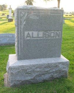 Guy Tresslyn Allison