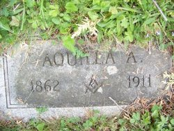 Aquilla Addison Fox