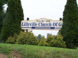 Lillyville Church of God Cemetery