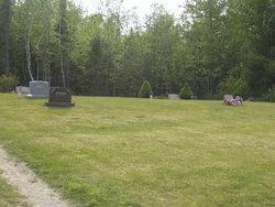 Edinburg Cemetery