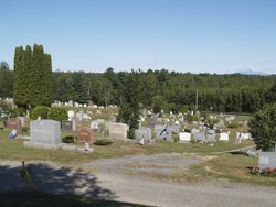 West Broadway Cemetery