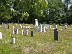 Leeds Plains Cemetery