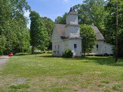 Hackneyville Presbyterian Cemetery