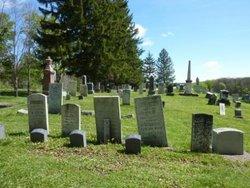 Farmersville Center Cemetery