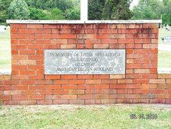 Cutler Cemetery