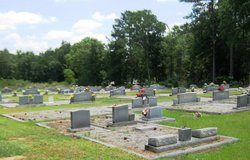 Mount Gilead Baptist Church Cemetery