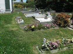 Homedale Methodist Cemetery