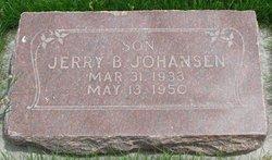Jerry Bardell Johansen