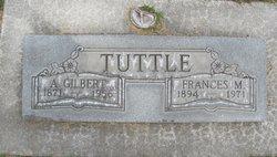 Frances M. Tuttle