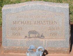 Michael Ahasteen