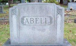 Cora L. <i>Winstead</i> Abell