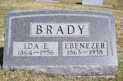 Ida Ene <i>France</i> Brady