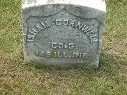 Isham B. Cornwell